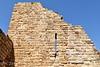 Fortress wall at Caesarea