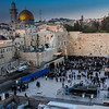 The Western Wall""