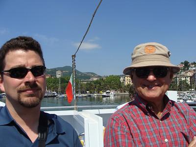 Italia 2011 Cinque Terre