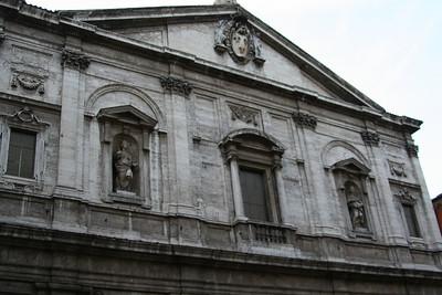 Nov 17 - Piazza Navona