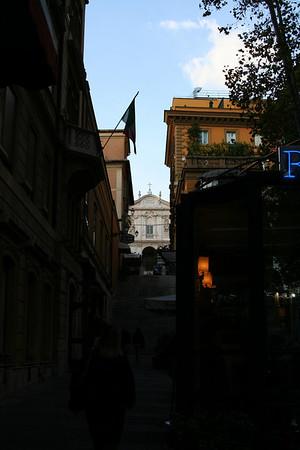Nov 18 - Rome Misc