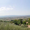 Assisi, Italy<br /> August 21, 2010
