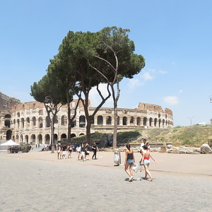 Day 28 - Rome