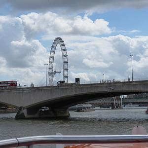 EDay 3 - London tour