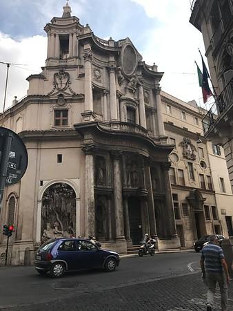 Bernini Tour