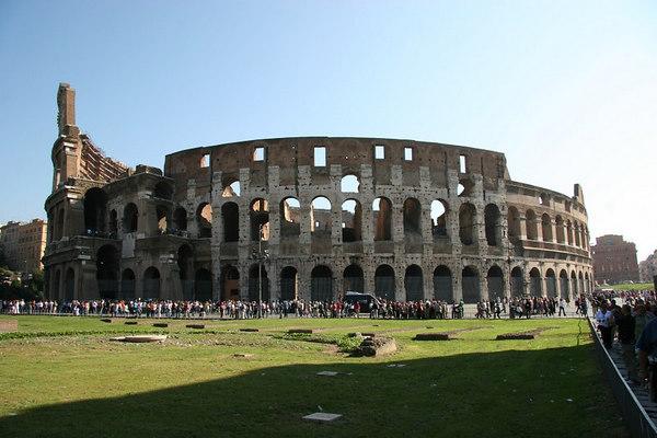 Italy Oct 2006
