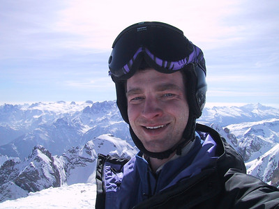 Italy Ski Trip