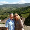This wine tour took place on our 30th wedding anniversary. My wife is the single best thing that has ever happened to me. Babe, you are still the one! I will love you always