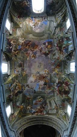 Panorama Shots: Italia 2004