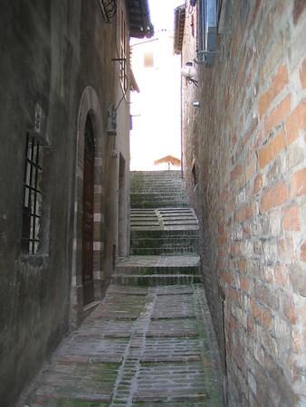 Urbino: May 2006