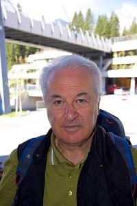Commemorazione nonno 2010