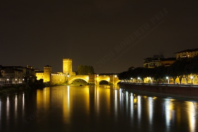 Gita a Verona - Adige