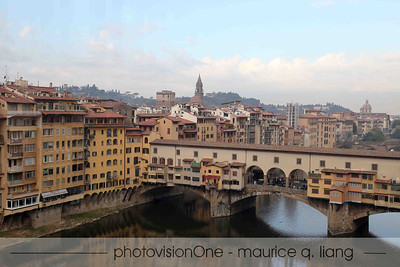 Fierenze - a beautiful city.