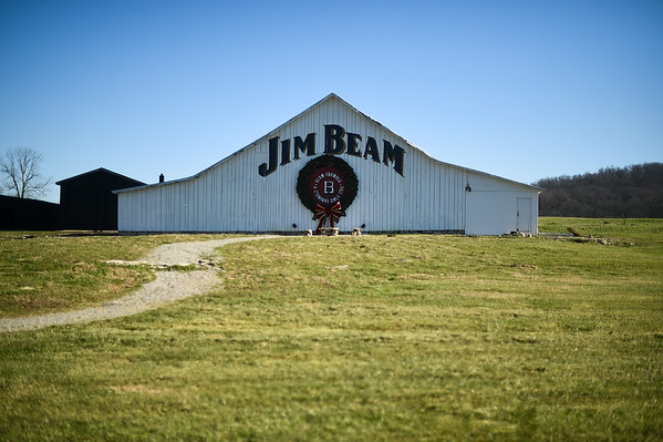 JIM BEAM TOUR