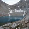 Camp #1 at Consultation Lake