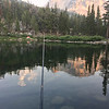 Ben's Fishing Pole Cam