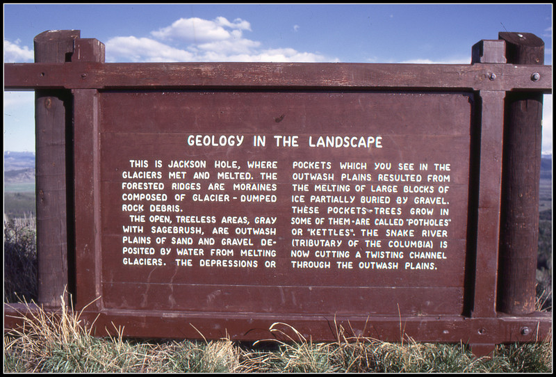 Geology In The Landscape