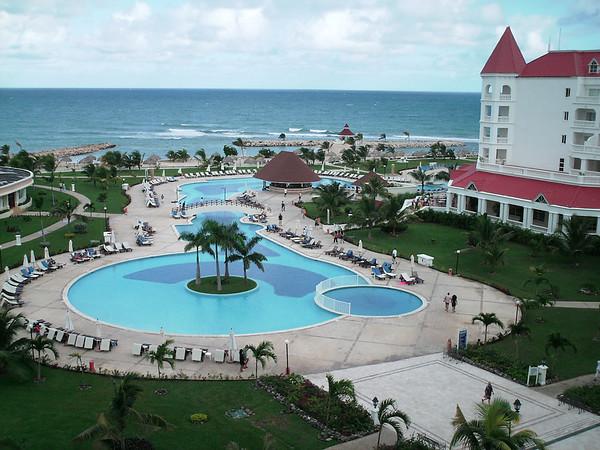 Jamaica - 1/2008