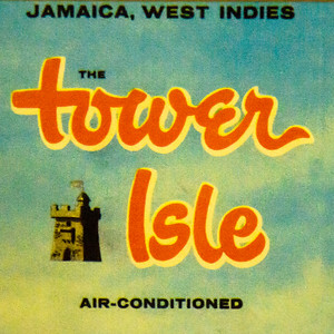Jamaica - 2015 - Couples Tower Isle