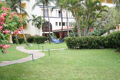 Jamaica - August 2007