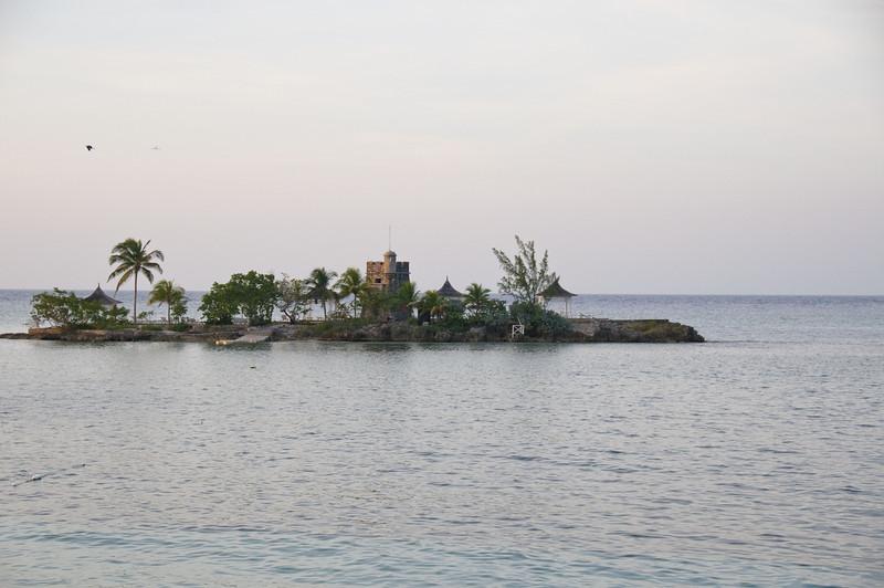 """The Island"""