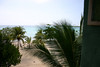 What a view the people in third floor beachfront suites must have!