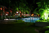 Couples Negril: By Night.  <br /> <br /> That Hot Tub is looking pretty good...