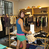 Day 4 - 18 - Cindy shopping