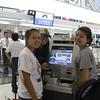 Day 9 - 16 - Narita airport (10)