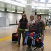 Day 9 - 8 - Narita airport (2)