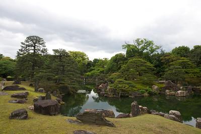 Nijo-jo, Kyoto