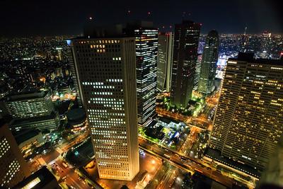 Tokyo: Sightseeing 東京