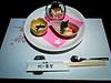 おさ'ななじみのヘレンとご主人に連れて行って貰った岡山県小田郡矢掛町にある豆腐と湯葉専門、石亭松の茶屋