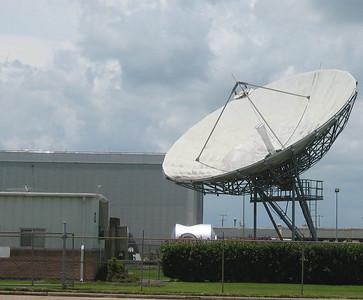 Johnson Space Center - Houston