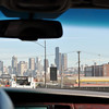 Seattle from our town car