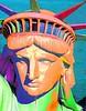Statue of Liberty.