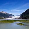 Ketchikan, Alaska - Mendenhall Glacier