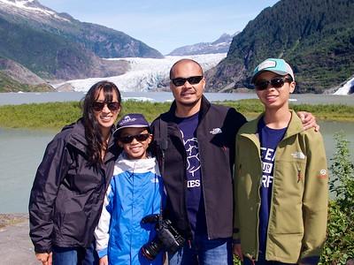 Juneau - 2015