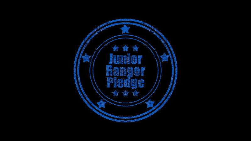 Junior Ranger Pledge