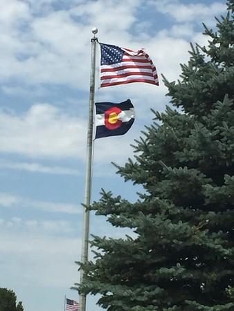 Kansas & Colorado - July 2018