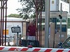 what happened to my 20 Euro? toll booth in Italy.