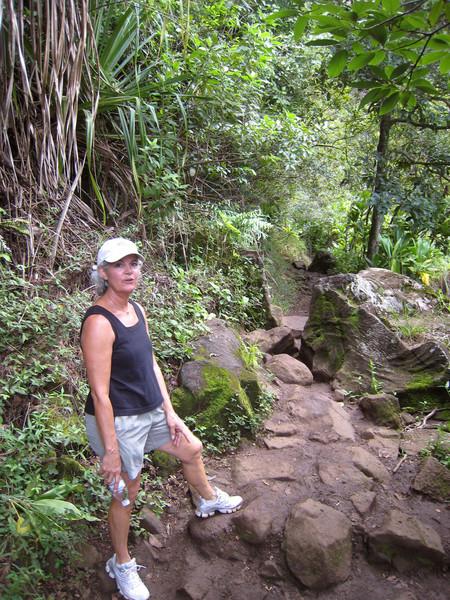 Kaolau Trail