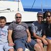Napali Coast Cruise