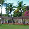 Allerton Garden Main house