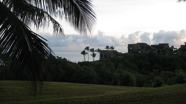 Kauai, Hawaii December 2008