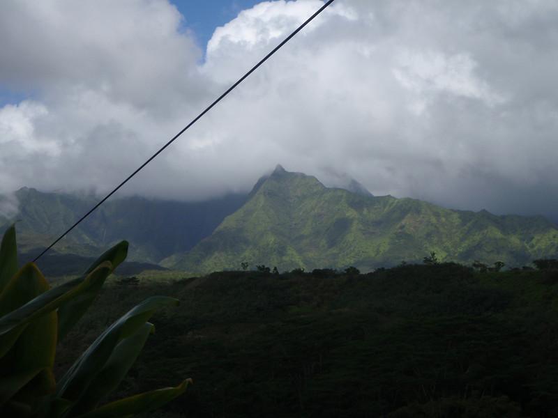 Zipline Course @ Kauai Backcountry Adventures