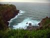 Kilauea Point Lighthouse on Kauai.