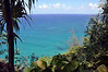 More views toward the northwest from the Kalalau Trail.