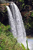 """Near Lihue are Wailua Falls (80 ft), which were featured in the opening scene of the TV show """"Fantasy Island."""""""