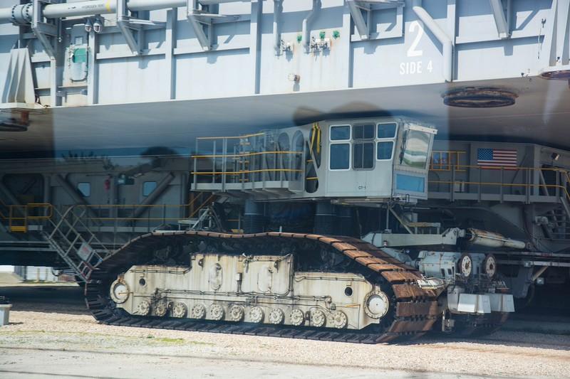 Crawler Transporter
